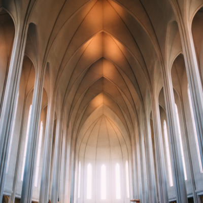 聖堂、教会