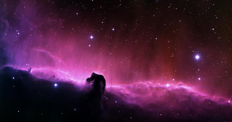 宇宙、銀河