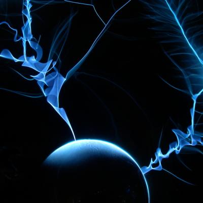 青い稲妻、エネルギー